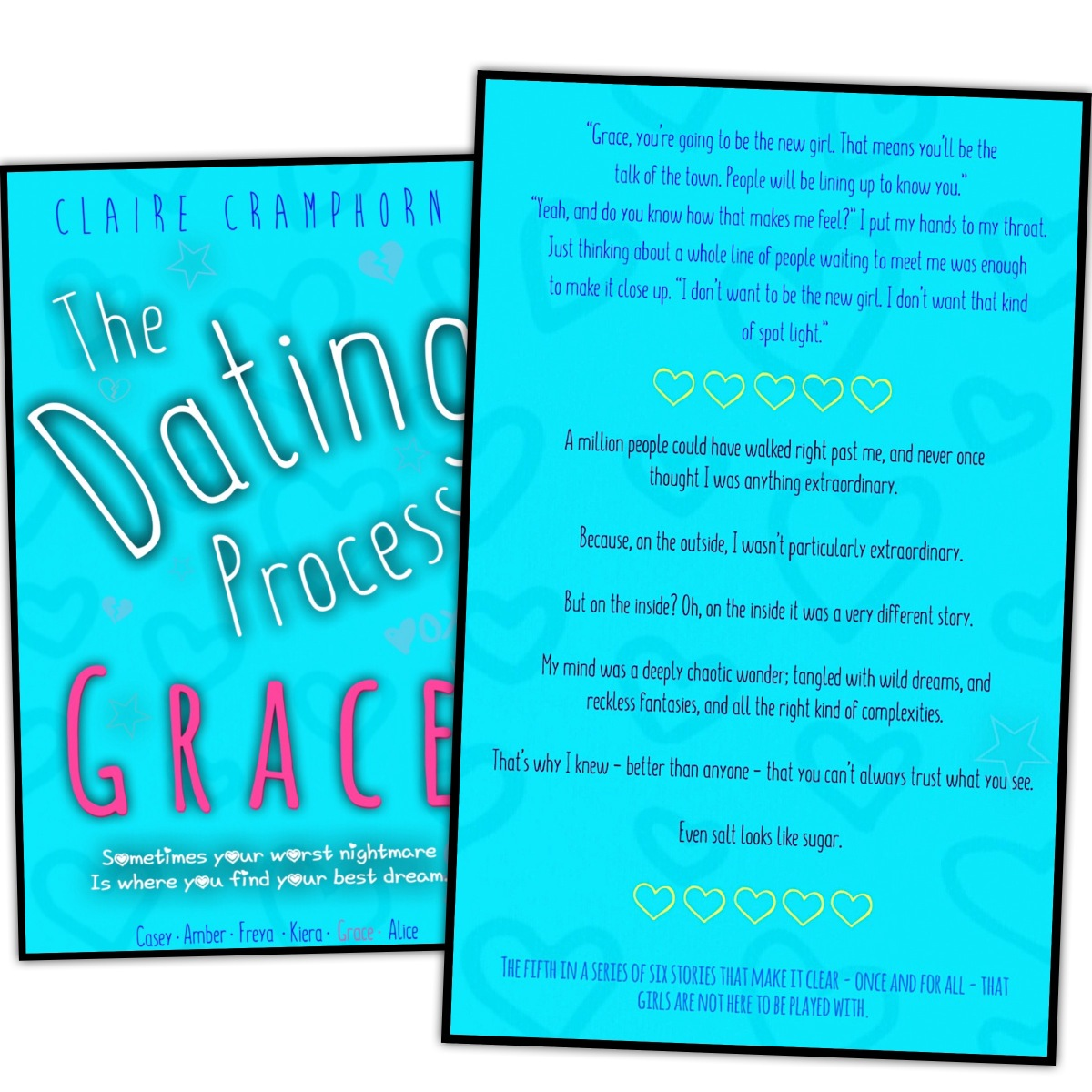 bible passages about dating